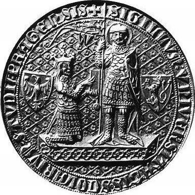 Image result for charles university seal
