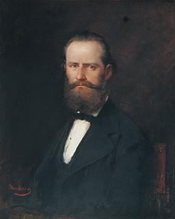 Charles Sedelmeyer Austrian art dealer