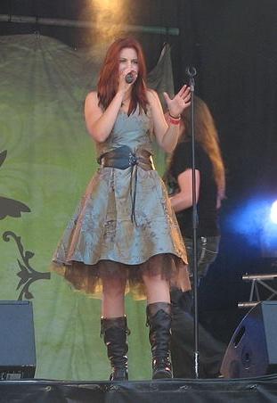 Image result for Charlotte Wessels 2007