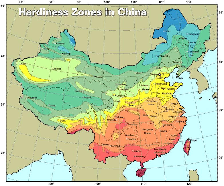 Filechina hardiness map 1g wikimedia commons filechina hardiness map 1g gumiabroncs Images