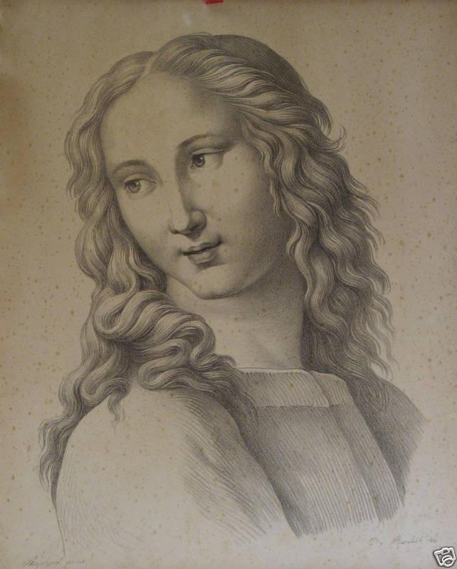 Datei:Christian Mannlich Weiblicher Kopf 1811.JPG – Wikipedia