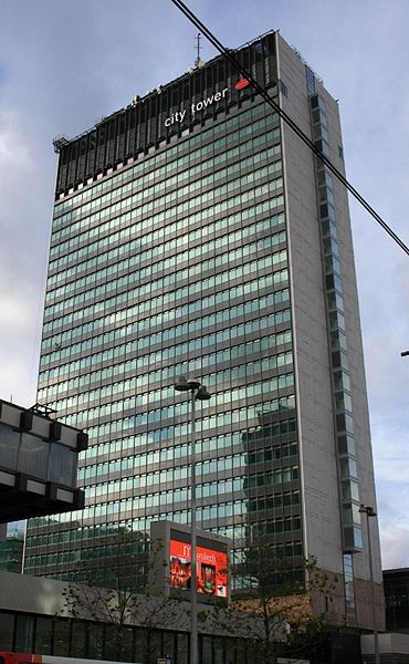 Piccadilly Tower