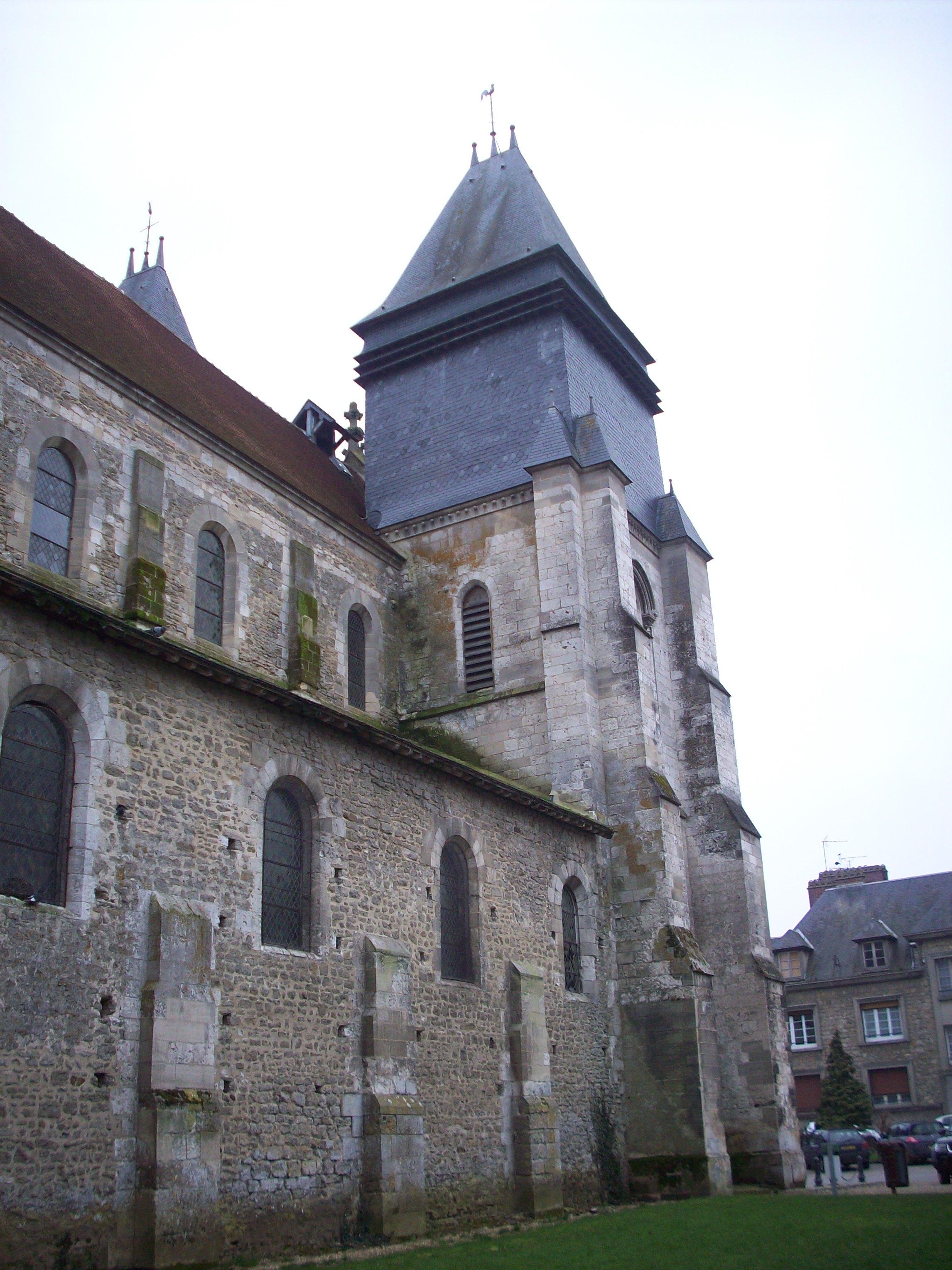 Gournay-en-Bray