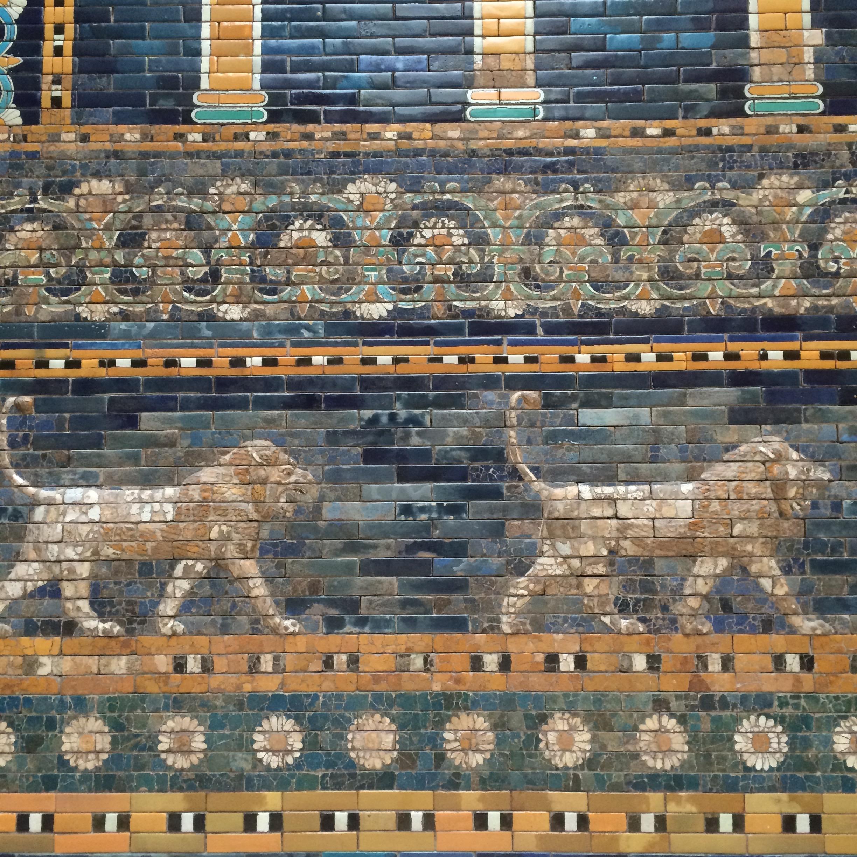 Ishtar dating