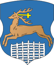Файл:Coat of Arms of Hrodna, Belarus.png