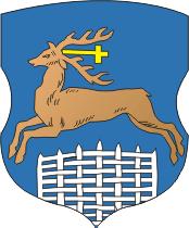 Hrodna City emblem