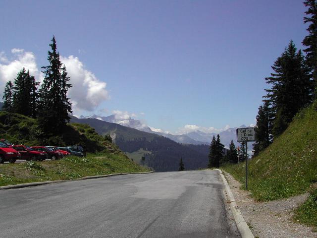 Col de la Croix (Vaud)