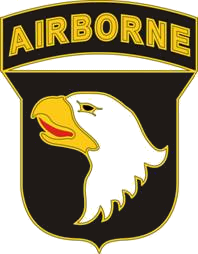 Combat service identification badge of the 101st Airborne Division.png