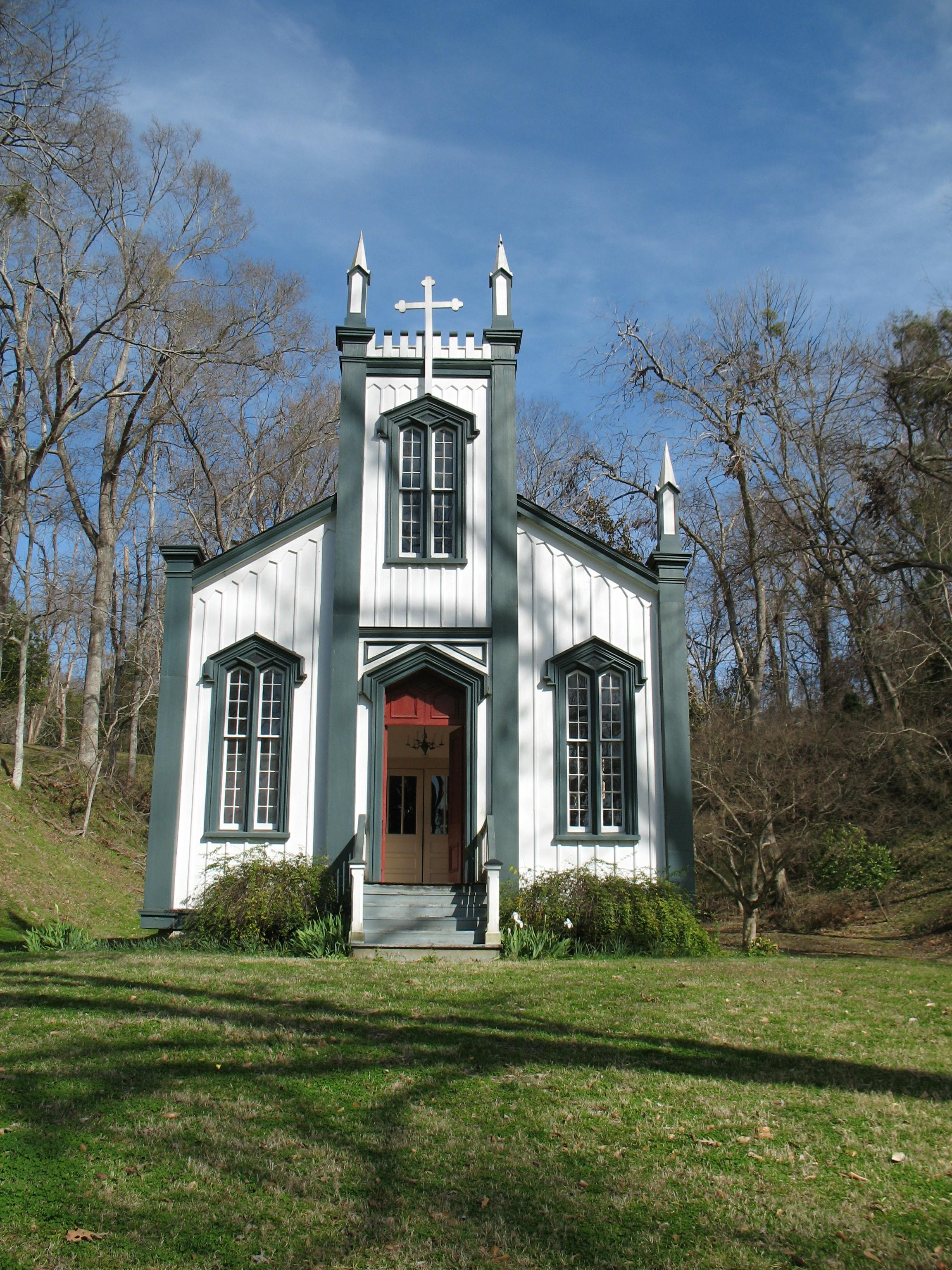 Church Buildings For Sale In Mississippi
