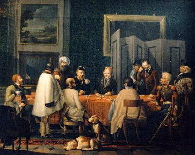Pariser Frieden 1763