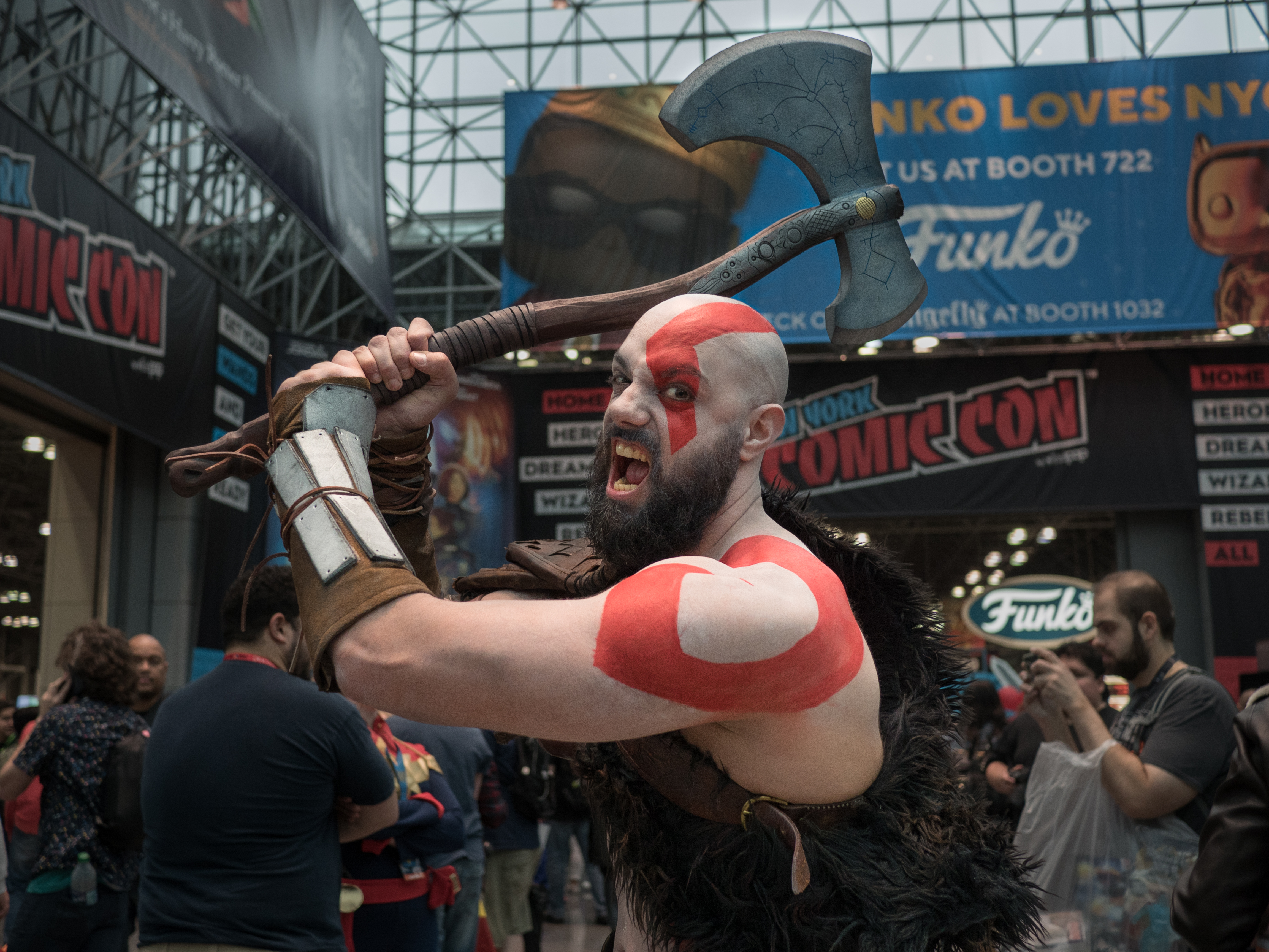 New York Comic Con - Wikipedia