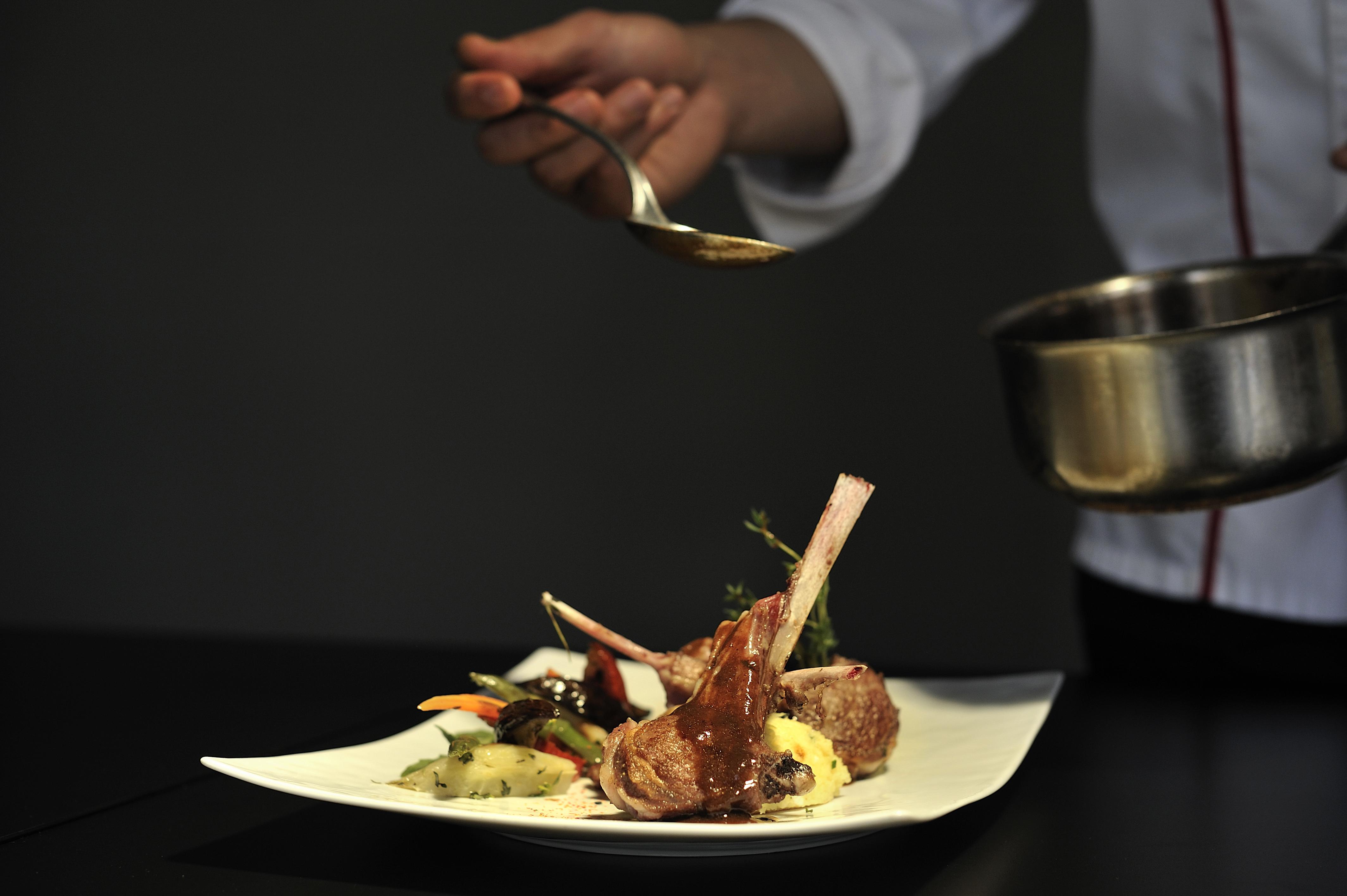 Fichier cuisine fran wikip dia for Cuisine francaise