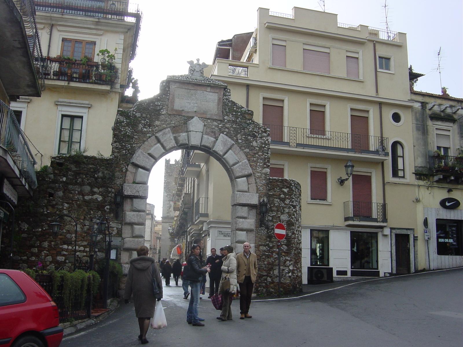 Hotel Taormina  Etoiles