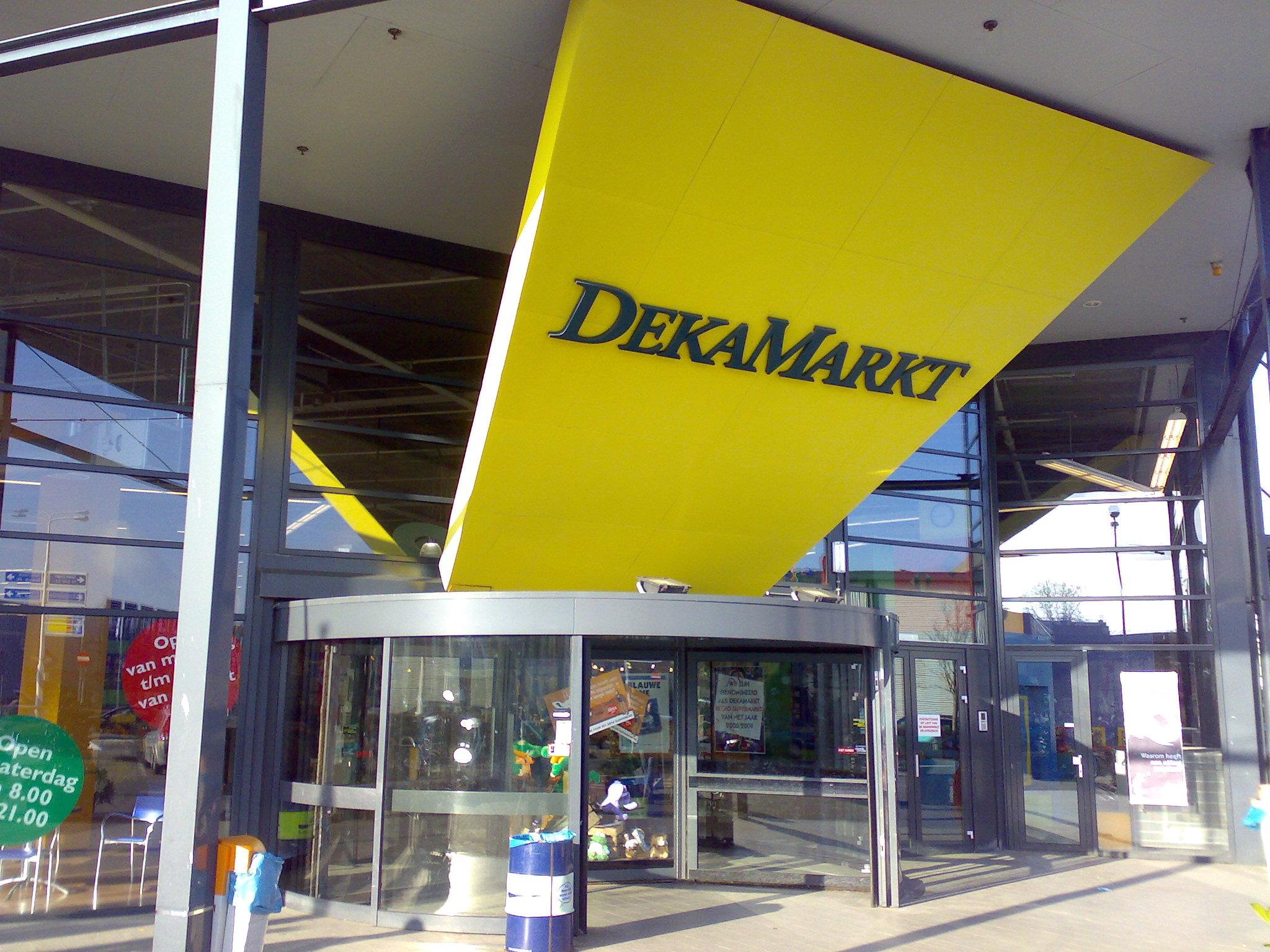 diska markt