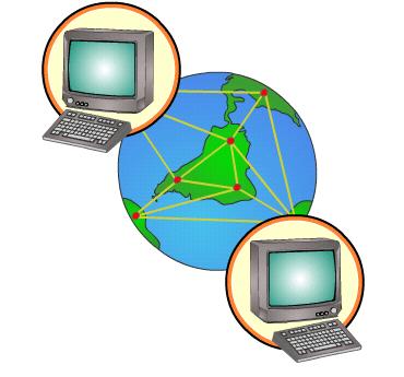 quién inventó Internet