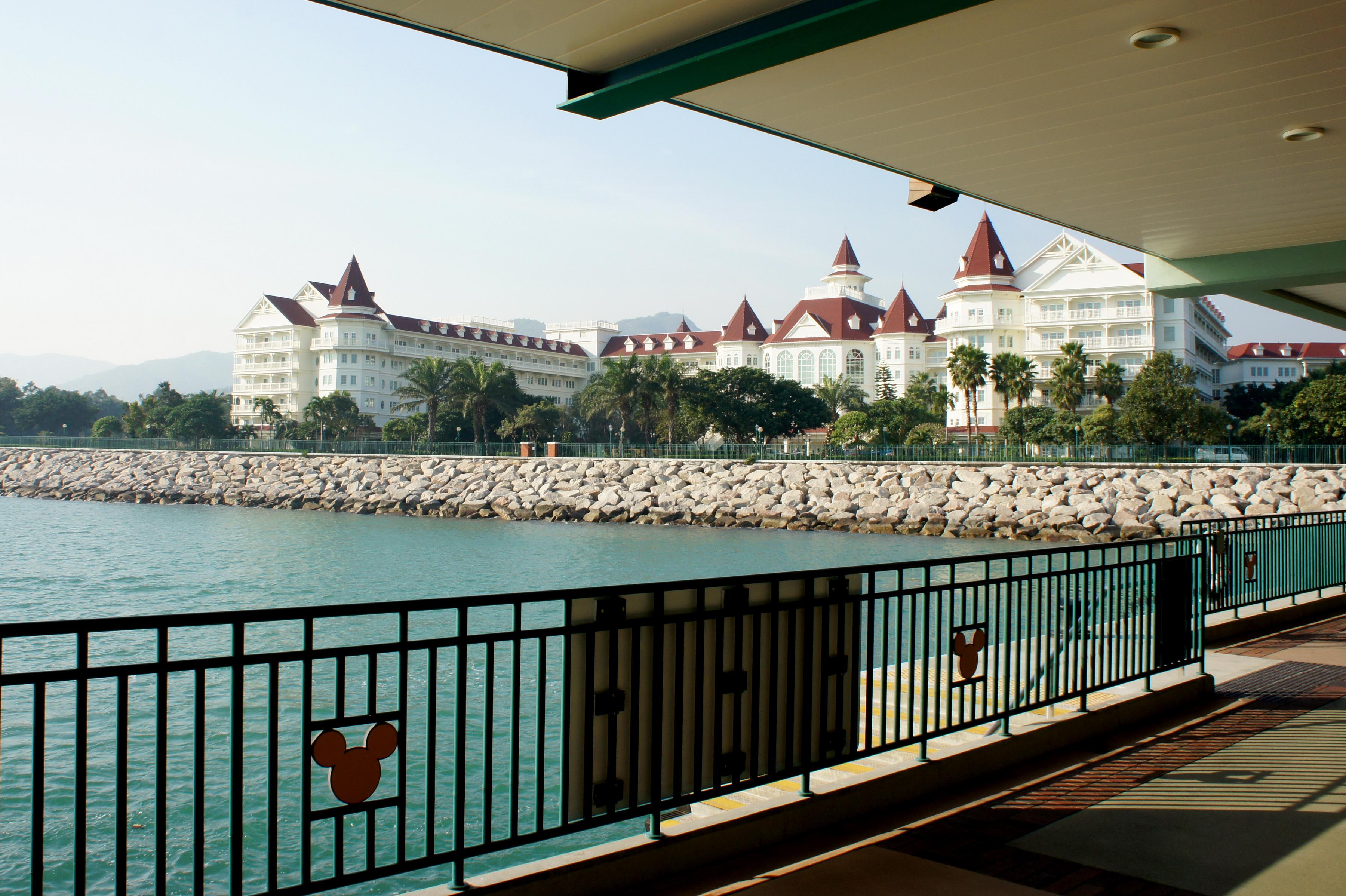 Hotels Com Disneyland Paris