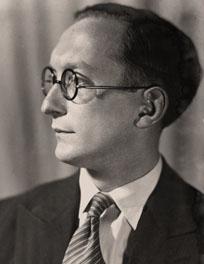 Dr Josef Shapiro 1920s