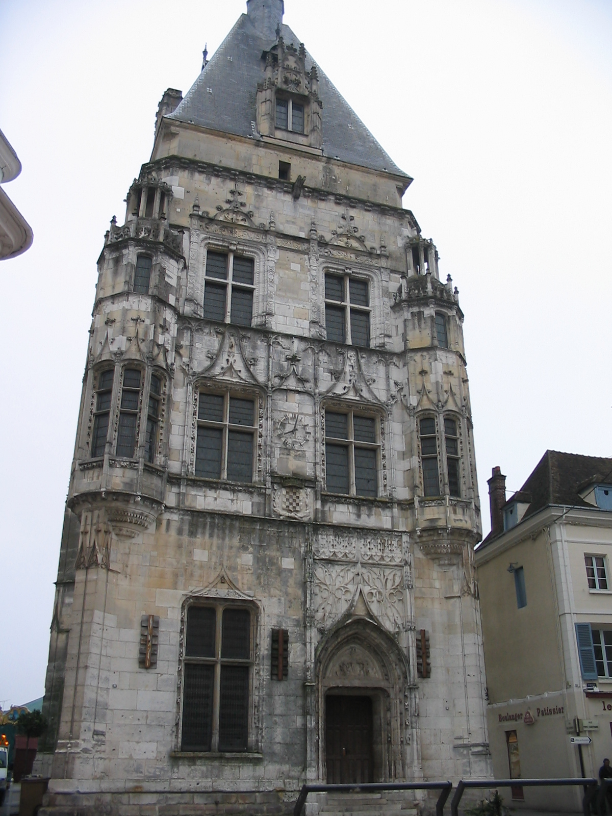 Hotel Dreux B And B