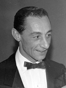 Hall-of-Famer EDDIE ARCARO