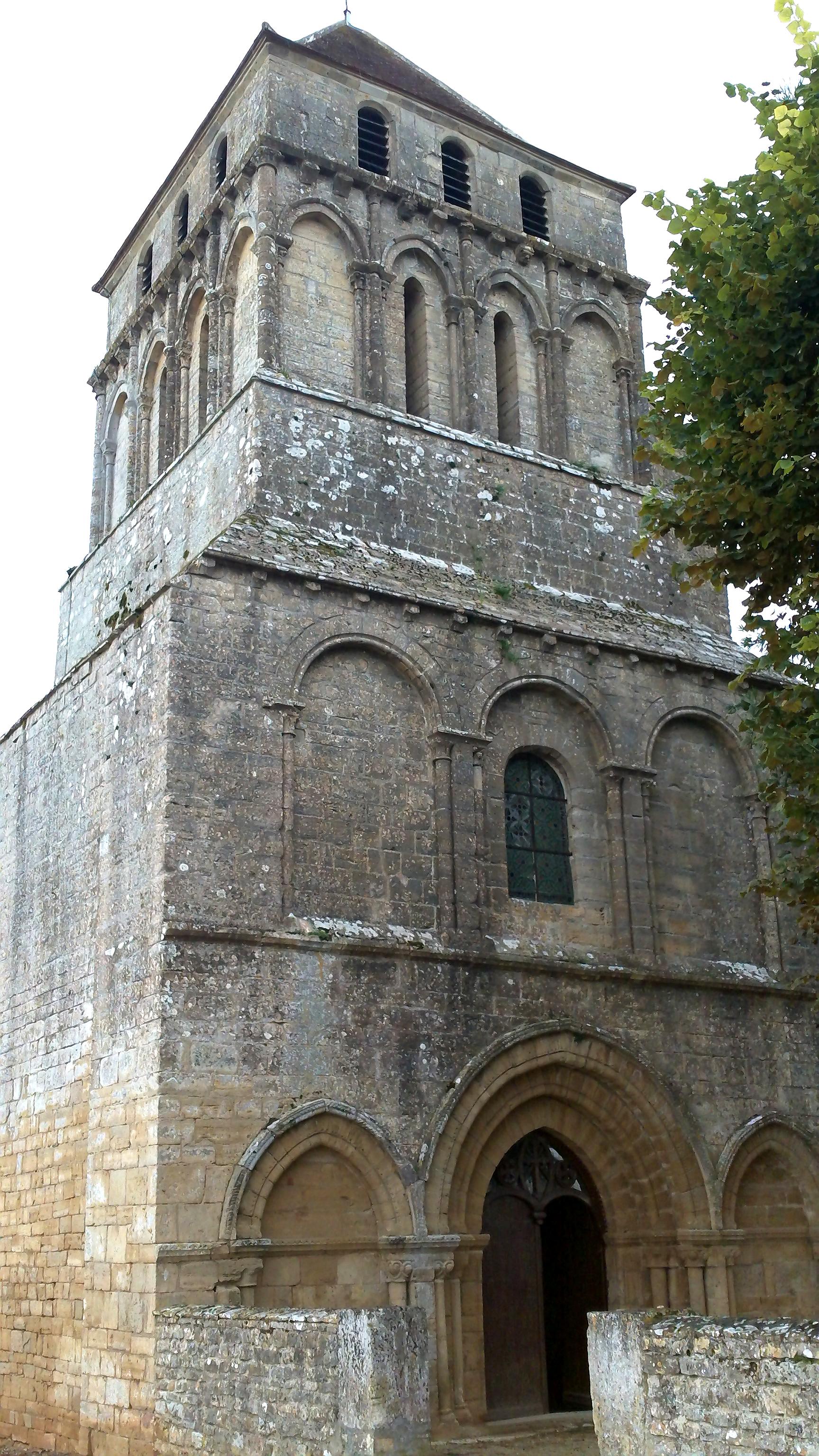 Clussais-la-Pommeraie