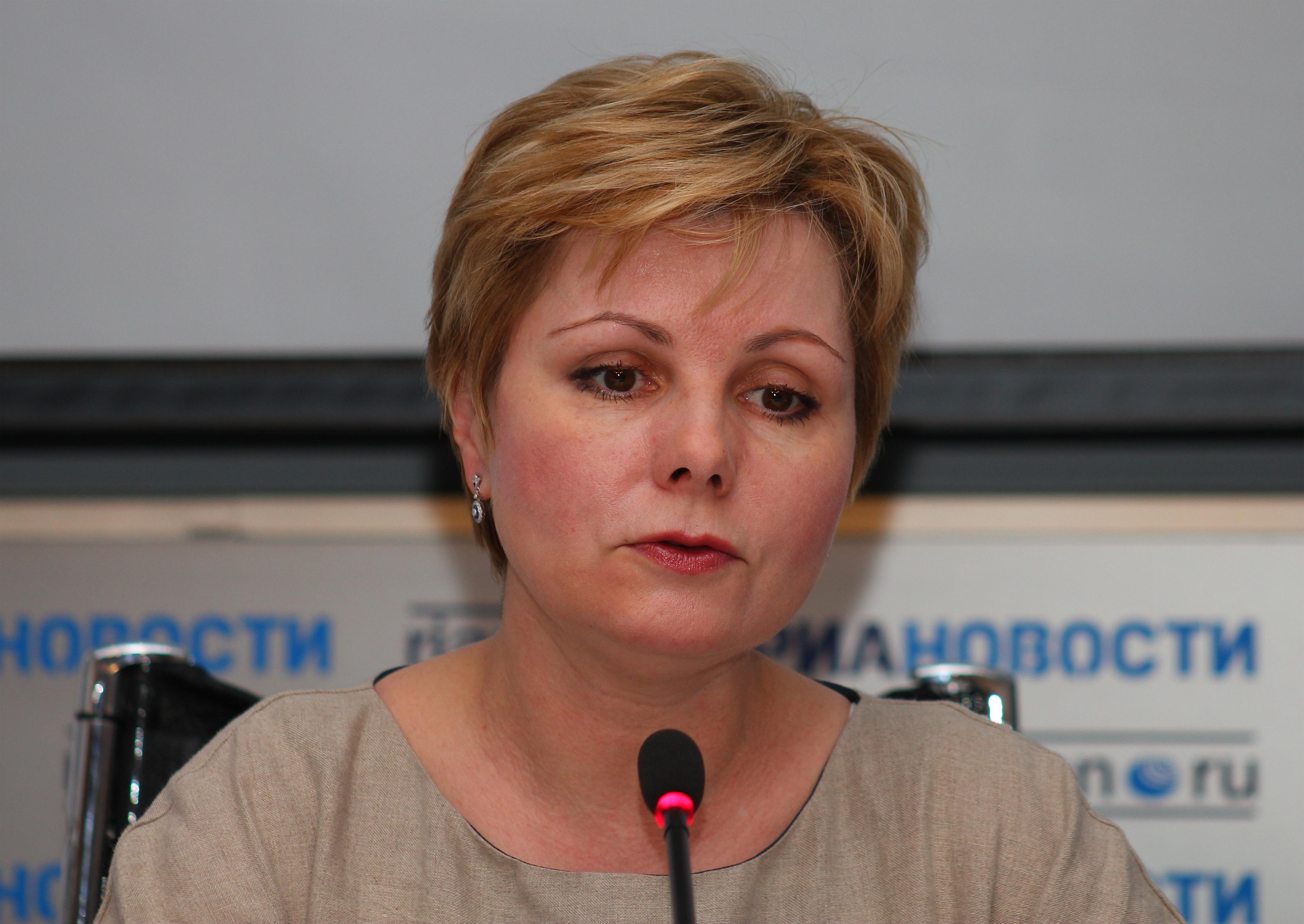 galina yurievna gagarina - photo #8