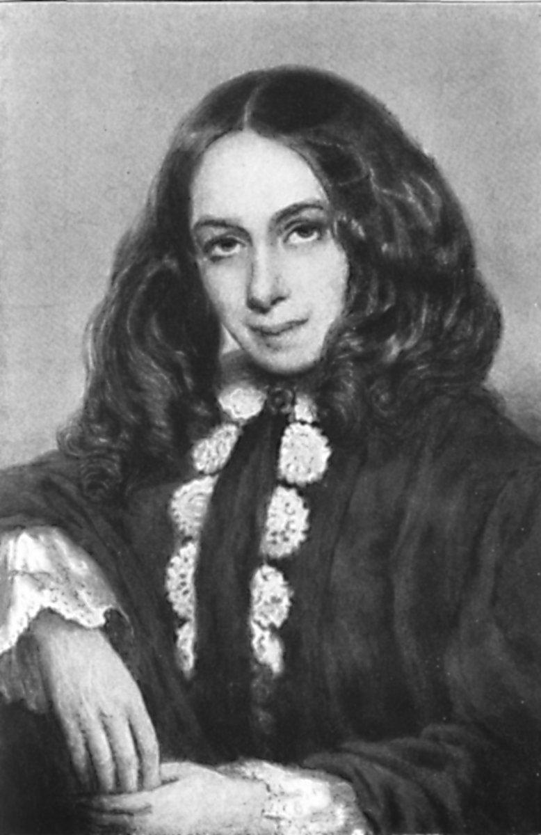 a biography on elizabeth barrett browning essay
