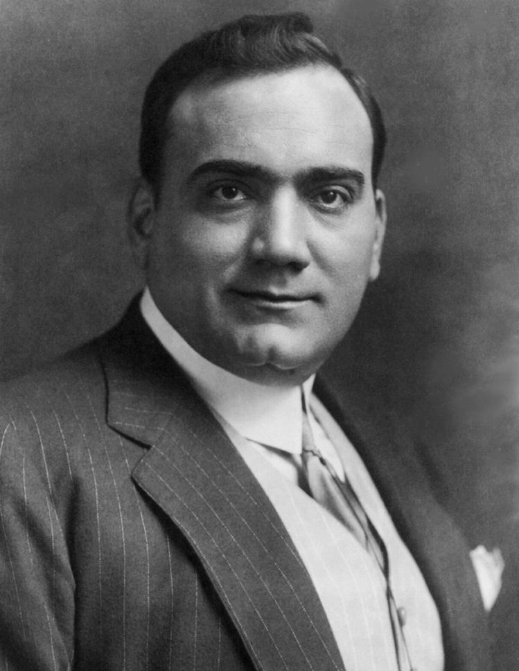 Enrico Caruso – Wikipedia
