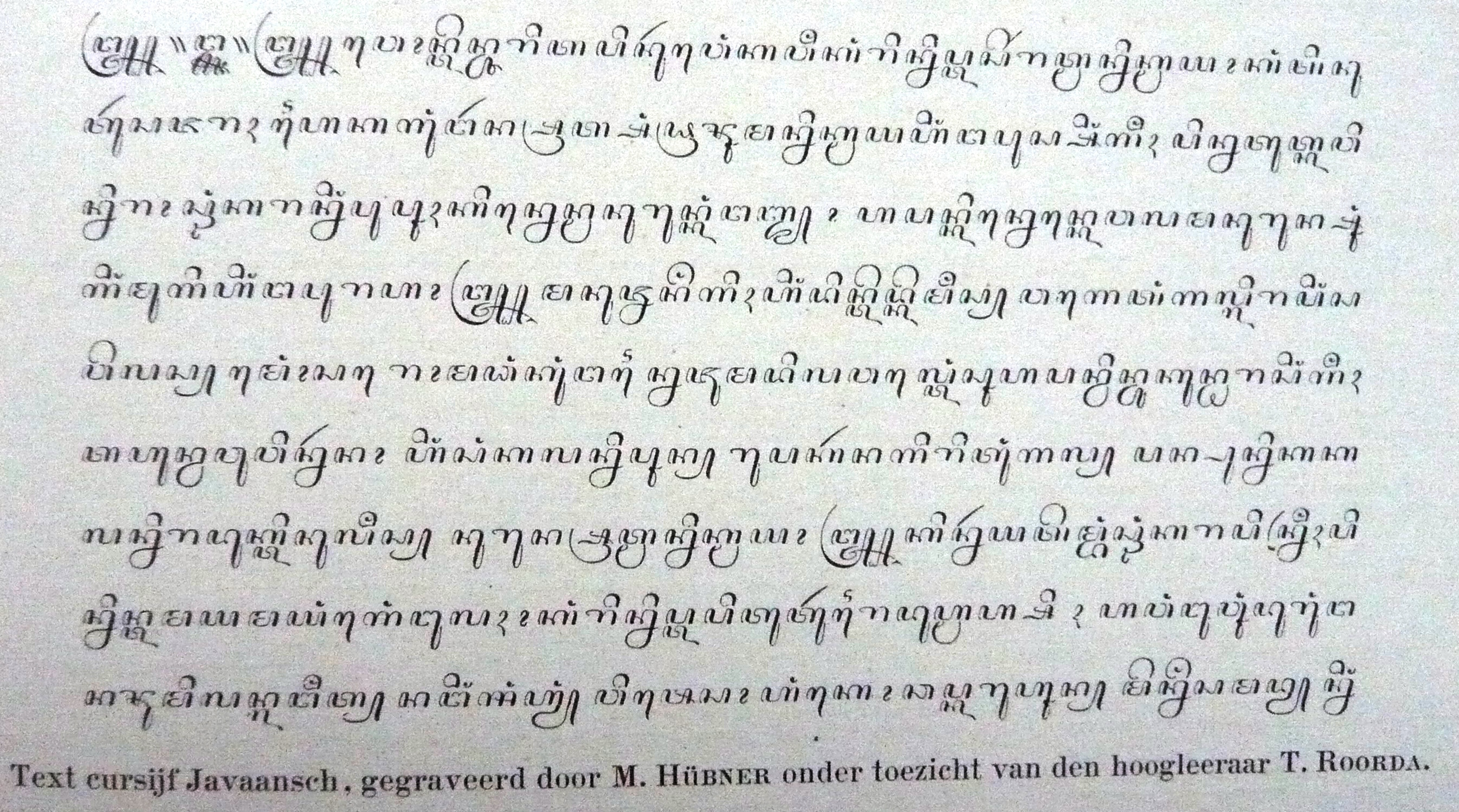 File:Enschede Java letters   Huruf Jawa   by M Hubner and Taco