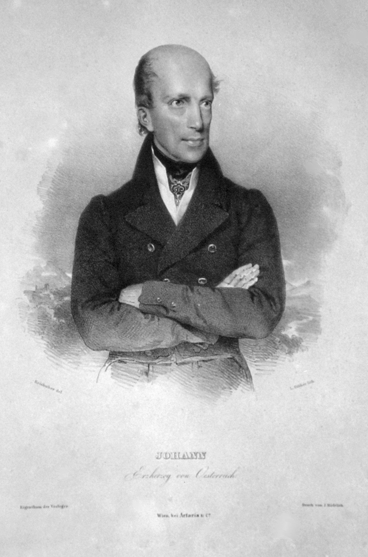 Erzherzog Johann