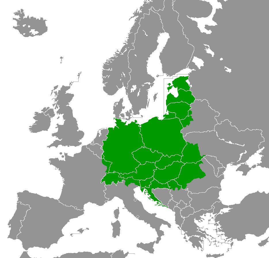 bdcaf294467c65 Europa Środkowa – Wikisłownik, wolny słownik wielojęzyczny