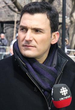 Evan Solomon, 2014