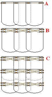 Exemple de lacage De Cataphracte
