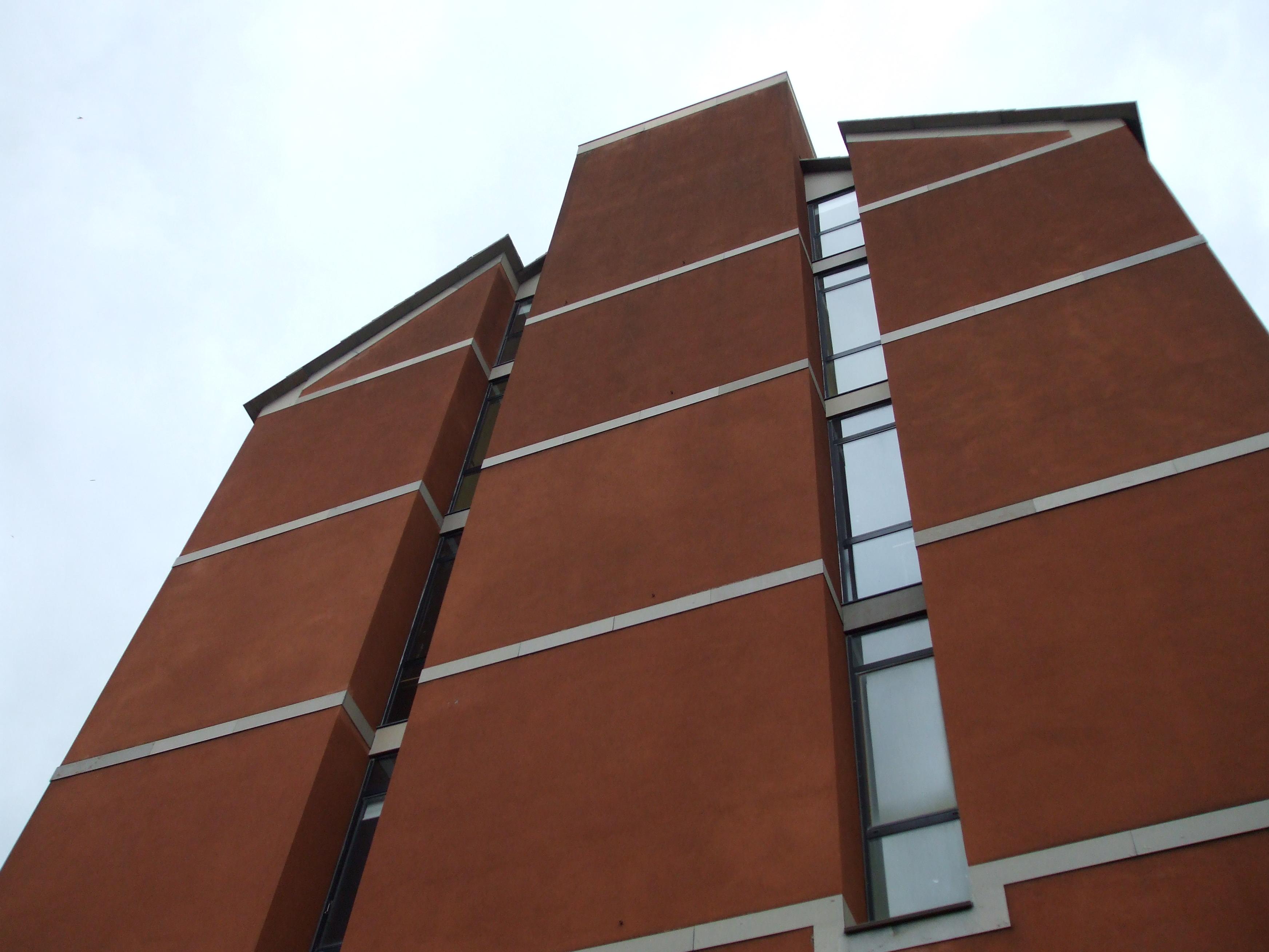 File:facciata ovest della facoltà di architettura di genova