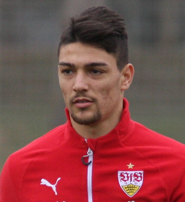 Federico Barba