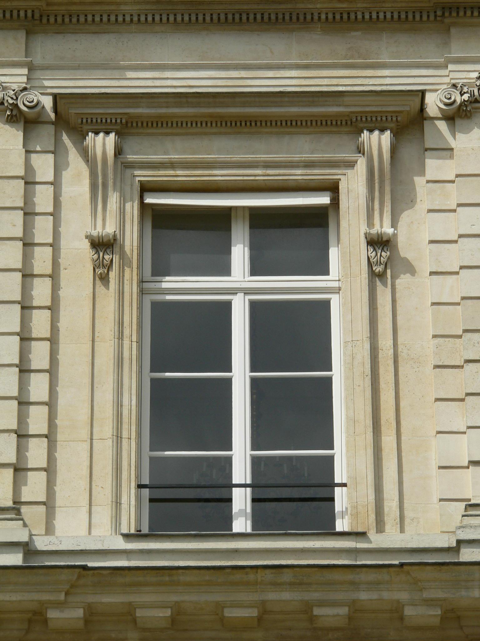 Baie Architecture Wikipédia