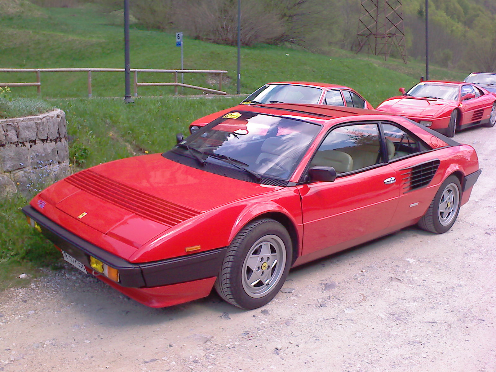 file ferrari mondial 8 front wikimedia commons. Black Bedroom Furniture Sets. Home Design Ideas