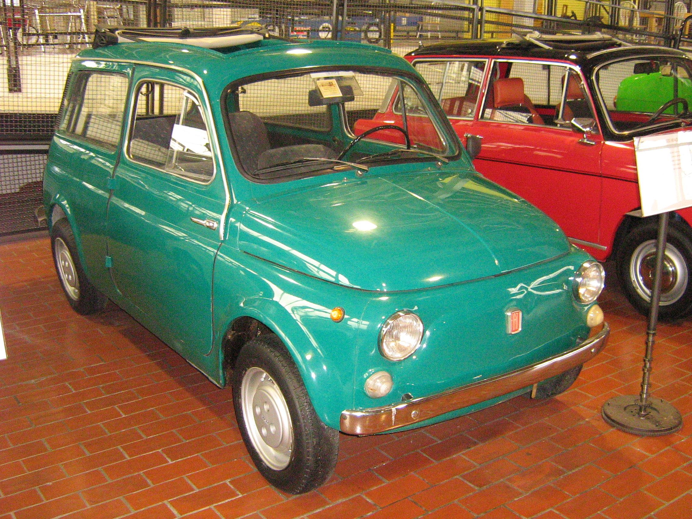 File Fiat Nuova 500 Giardiniera Jpg