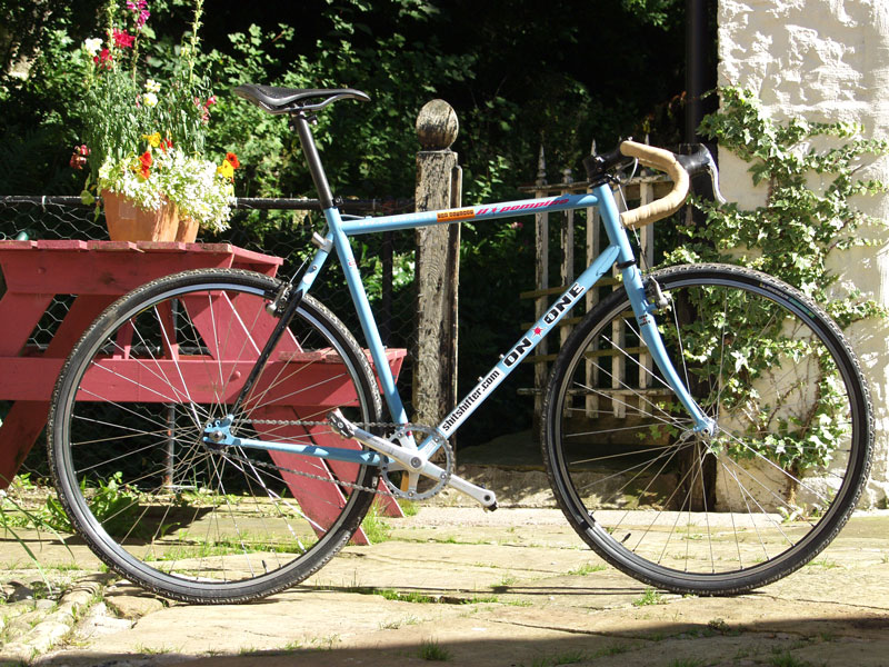 Fixed Gear Bicycle Simple English Wikipedia The Free