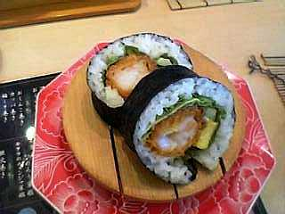 Ebifurai-maki (ebihuraiJuan ki