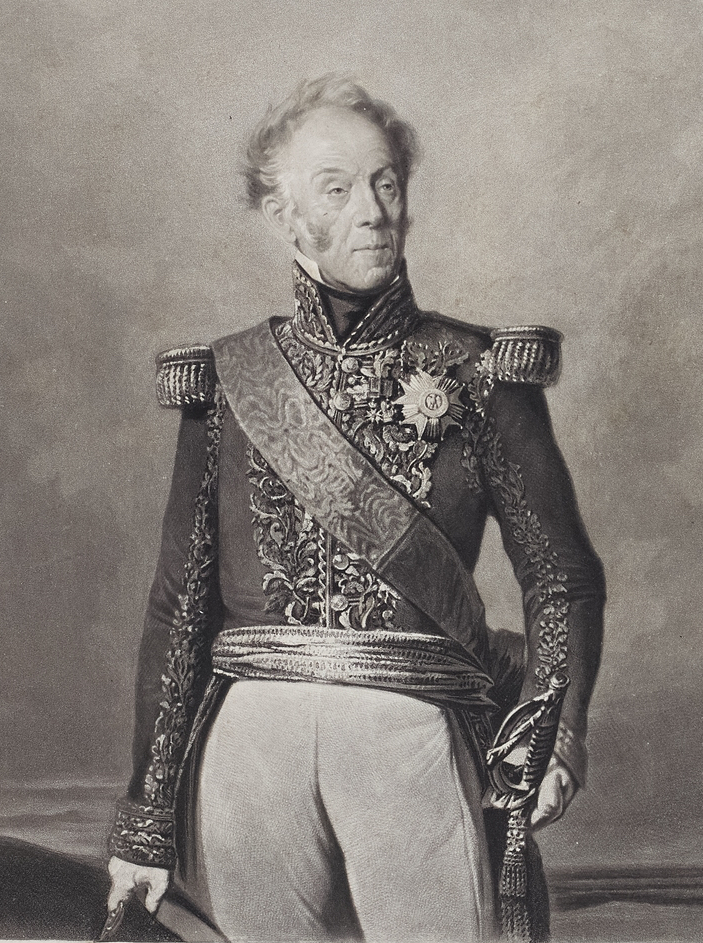 général Piré