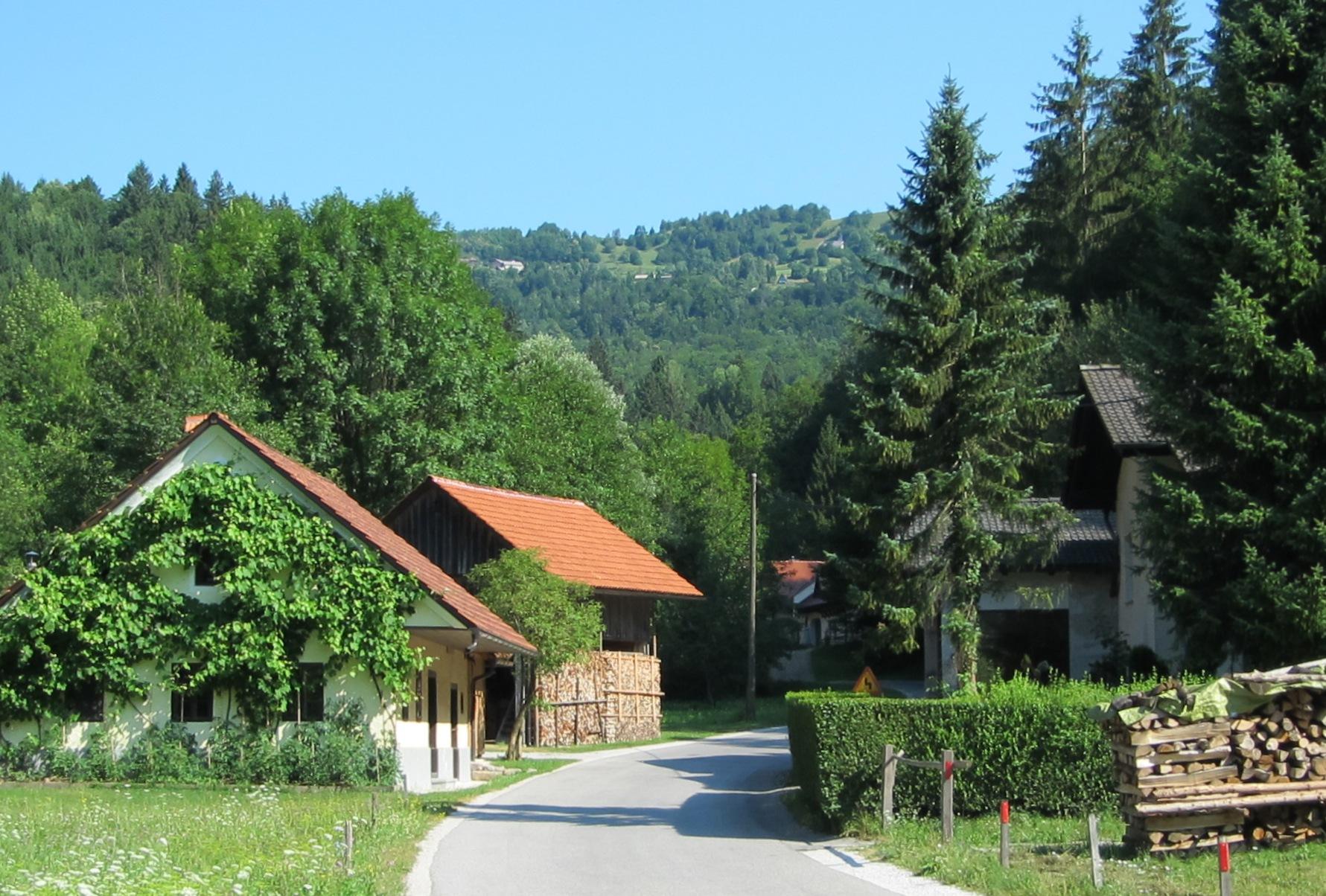 Gabrje (Dobrova-Polhov Gradec)