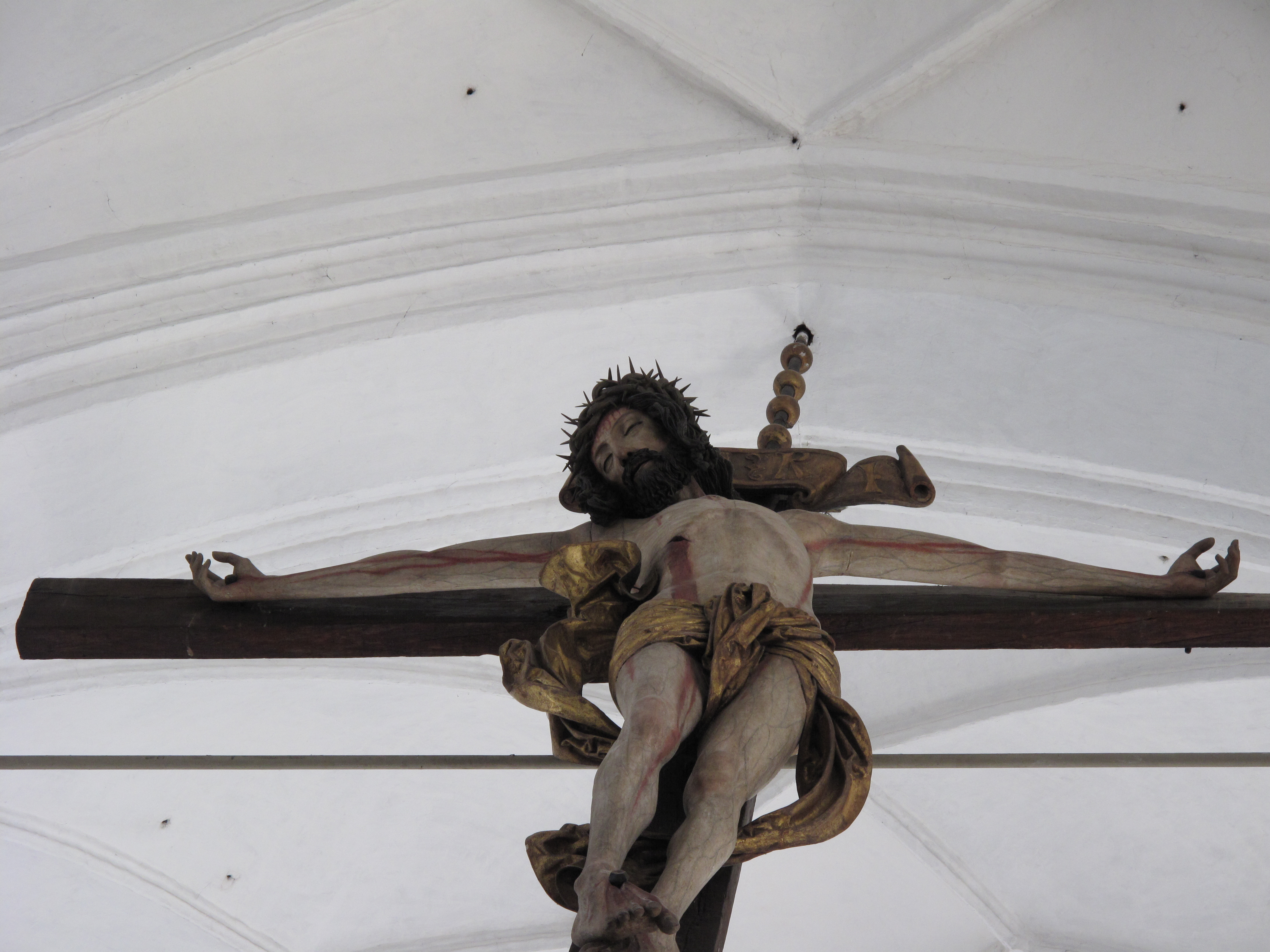holy mary jesus cross - photo #40