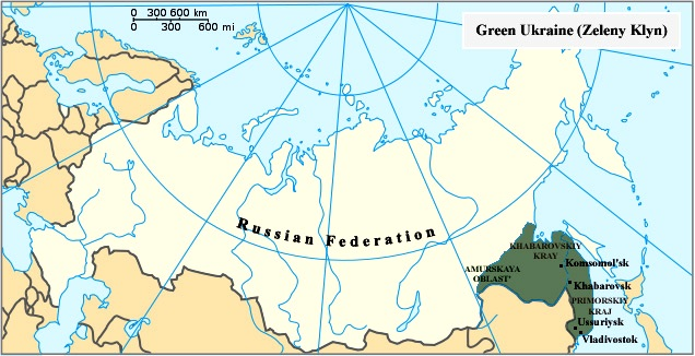 Russian Federation And Ukraine 62
