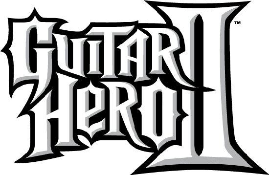 file:guitar hero ii logo - wikimedia commons