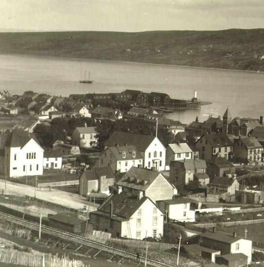 Harbour Grace Wikipedia