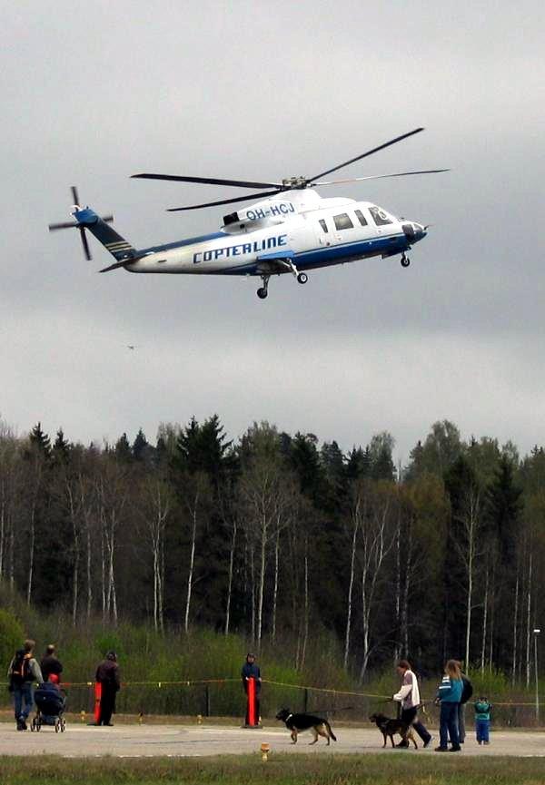 Avioni, helikopteri i razne letilice Helikopteri_Copterline