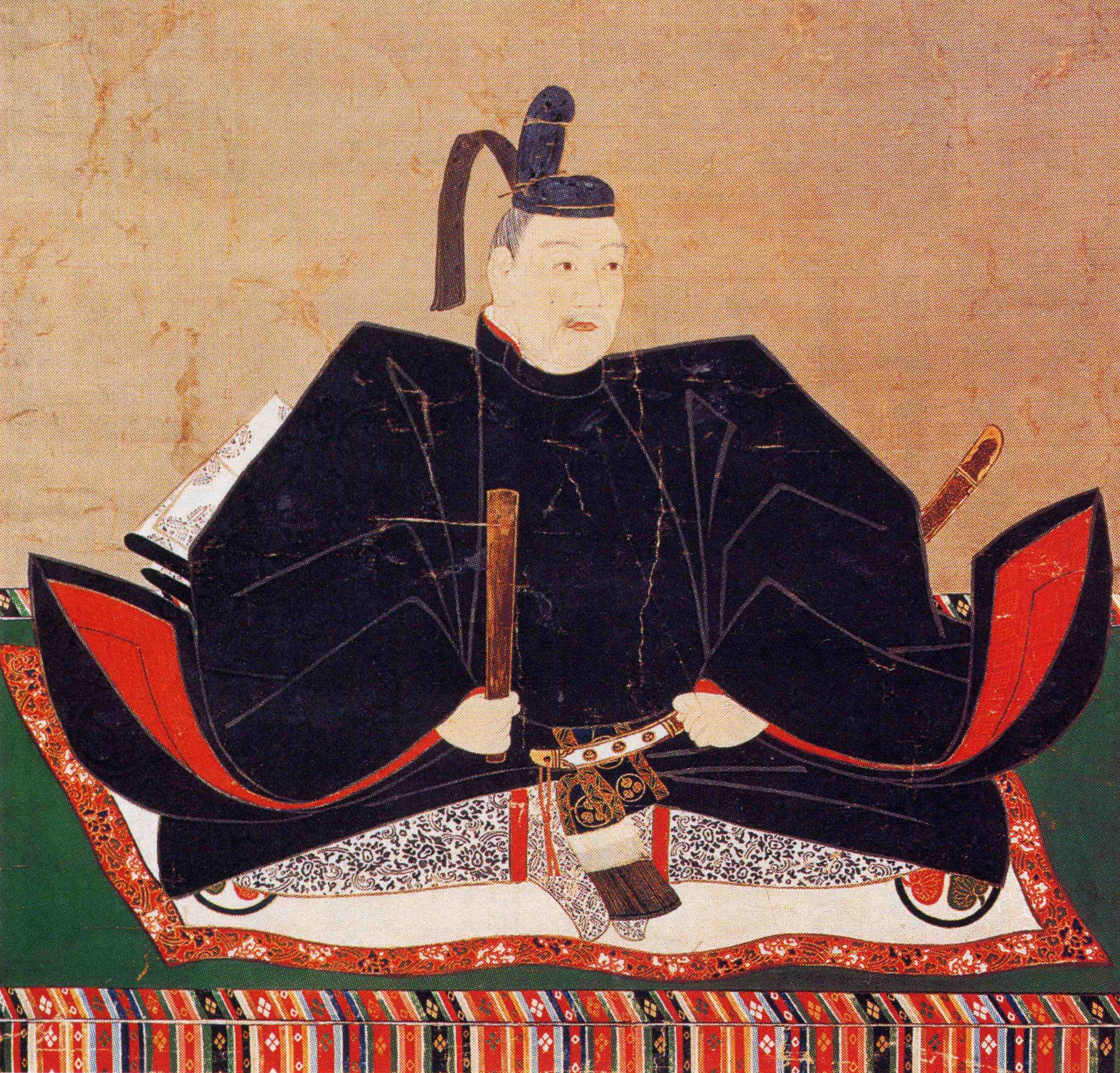 徳川 二 代目 徳川将軍一覧 - Wikipedia