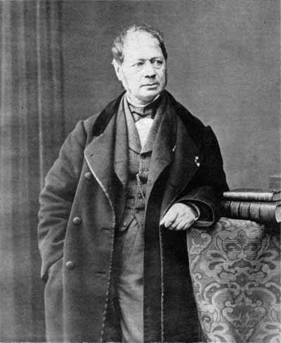 Hippolyte Bayard 1863