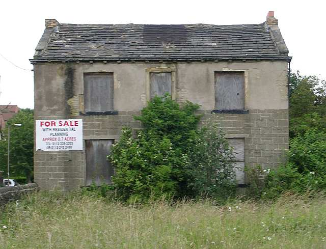 File house in need of renovation marsh for Need a house