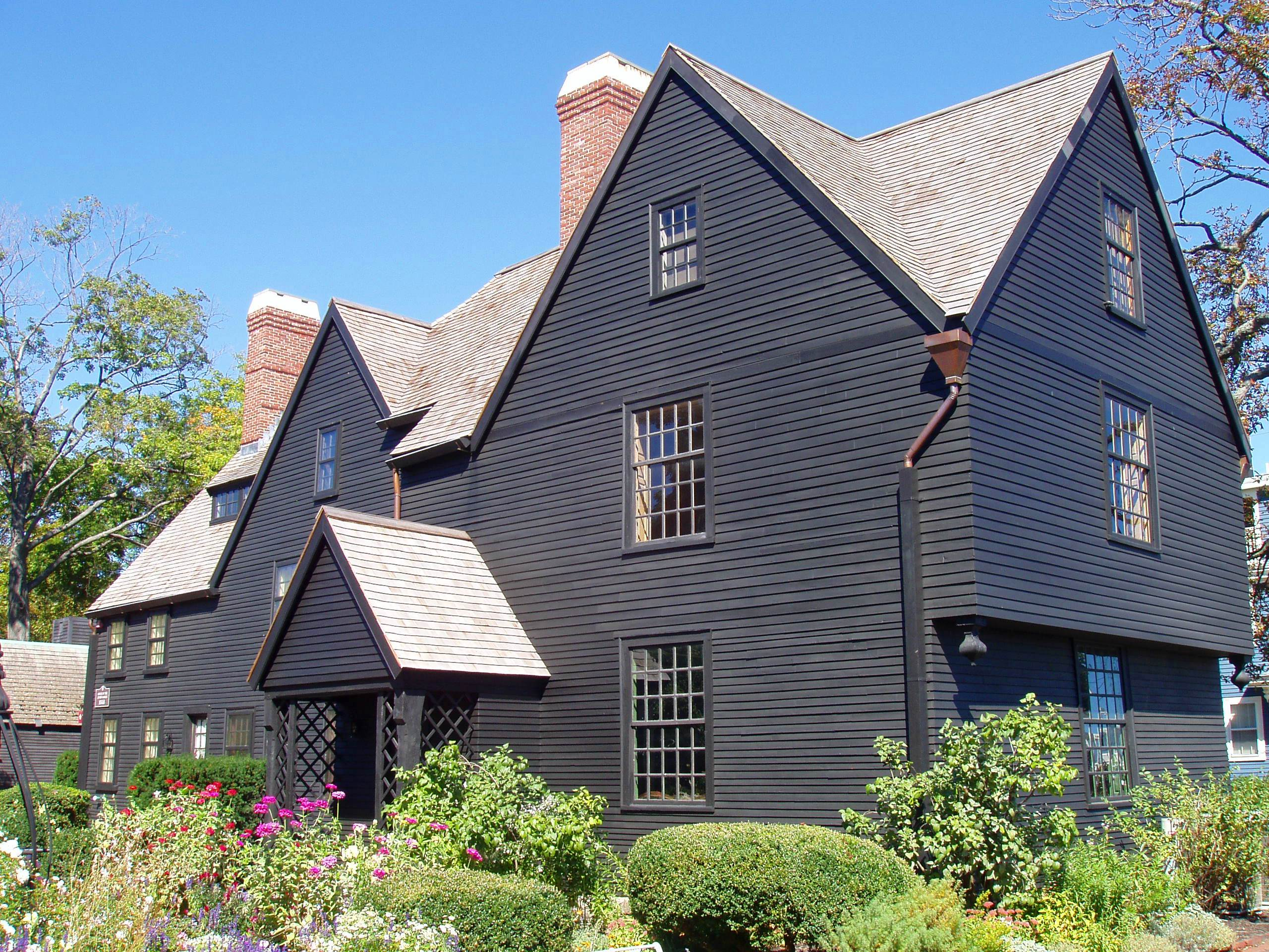Datei:House of the Seven Gables (front angle) - Salem, Massachusetts.